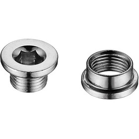 Marwi GH-006 M8 x 0.75 zilver